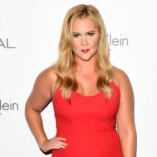 How Amy Schumer Owned 2015 Off-Screen