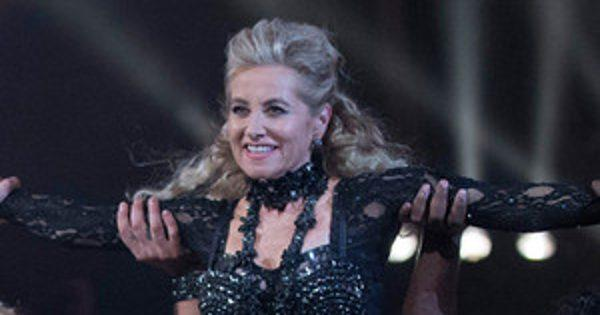How Dancing With the Stars Helped Maureen McCormick Overcome Her Fear