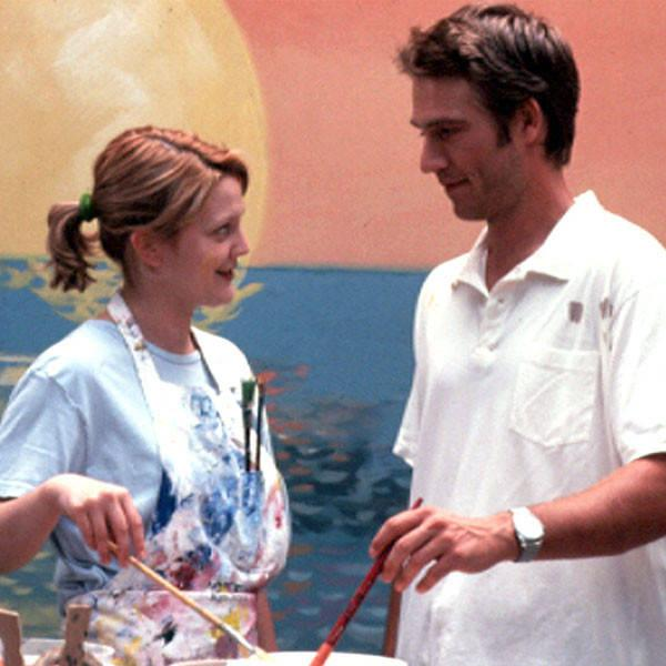 How Drew Barrymore Helped Michael Vartan Land His Breakout Role in Never Been Kissed