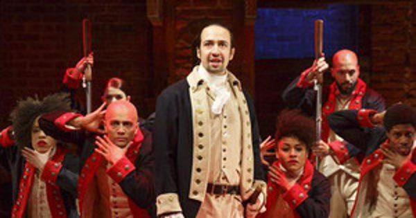 How Hamilton (and Lin-Manuel Miranda) Made Broadway Cool Again