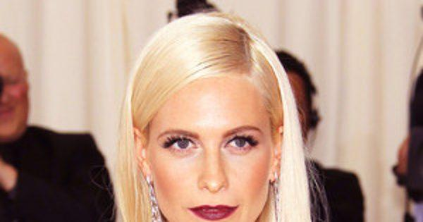 How to Bring the Drama Like Poppy Delevingne's Met Gala Makeup