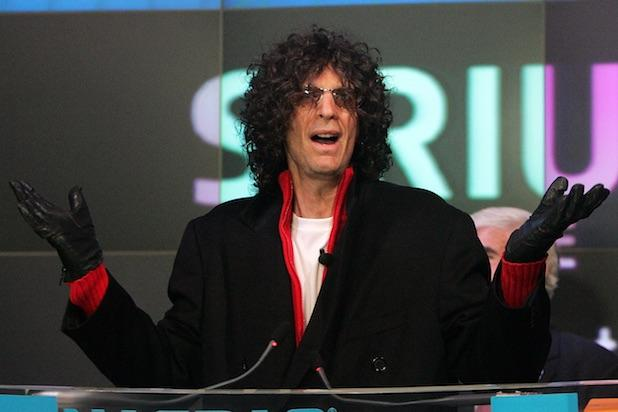 Howard Stern Reacts to Joey Boots      '  Death, Promises Tribute in New Year