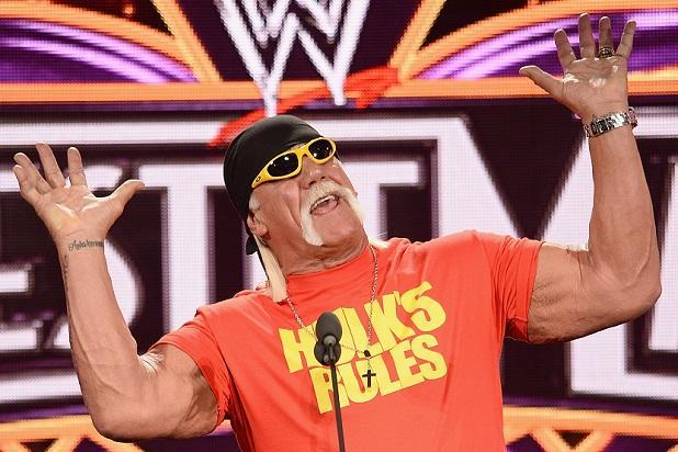 Hulk Hogan in Talks for WWE Wrestlemania Return, Daughter Says