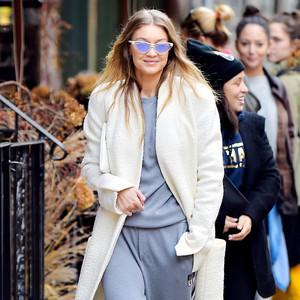 I Dressed Like Gigi Hadid for a Day   This Is What Happened