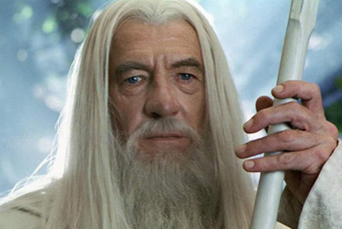 Ian McKellen rejected $1.5 million to dress as Gandalf for billionaire's wedding