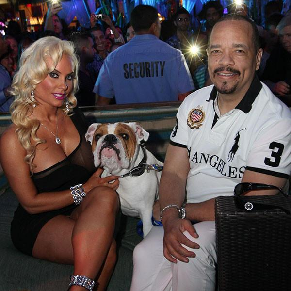 Ice-t and Coco's Hearts Are