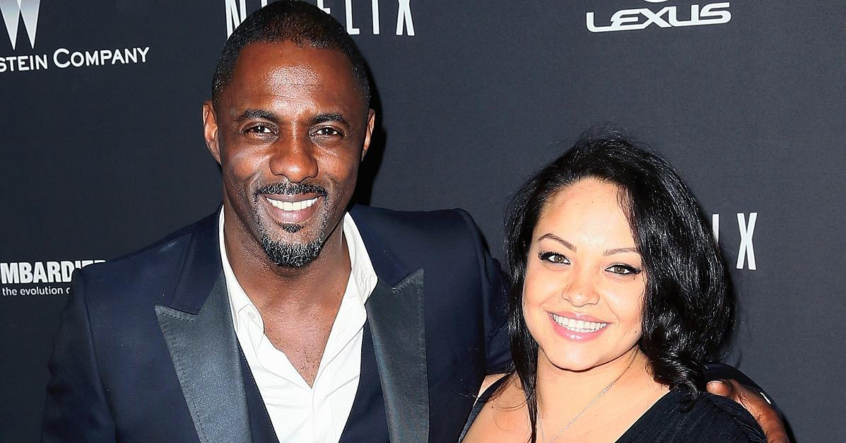 Idris Elba and Naiyana Garth Break Up