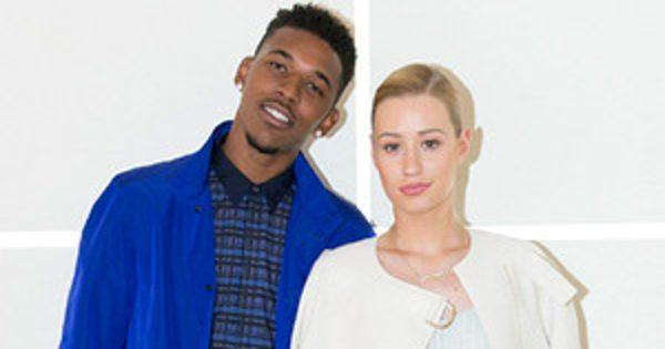 Iggy Azalea and Nick Young Break Up One Year After Getting Engaged