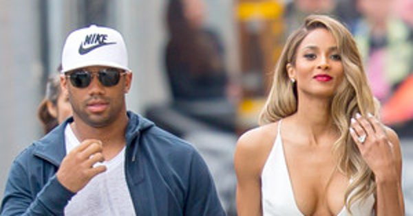 Inside Ciara and Russell Wilson's Fairy Tale Wedding Ceremony: ''There Wasn't a Dry Eye in the Room''