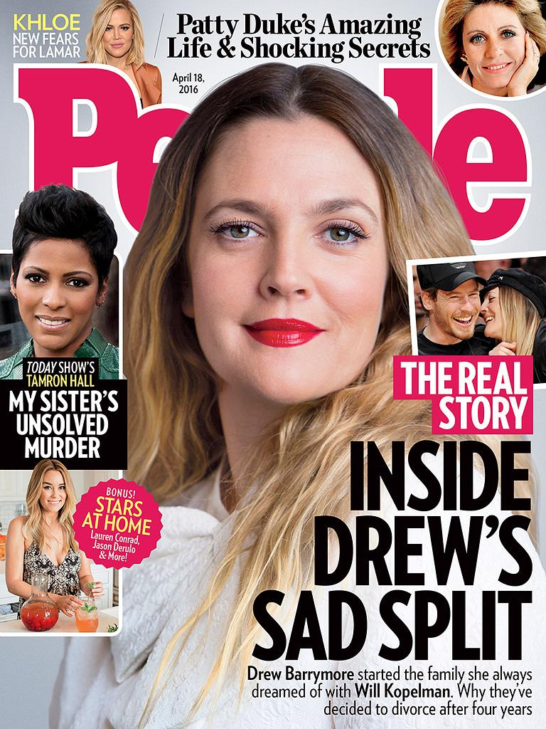 Inside Drew Barrymore's Divorce: 'This Wasn't an Overnight D