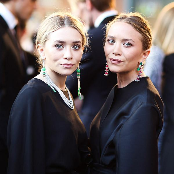 Inside Story: The Surprising Reason the Olsens Skipped the F