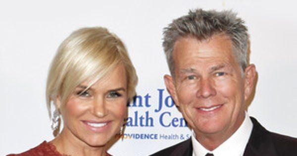 Inside Yolanda Hadid and David Foster's Many Millions: Why Spousal Support Doesn't Make Sense
