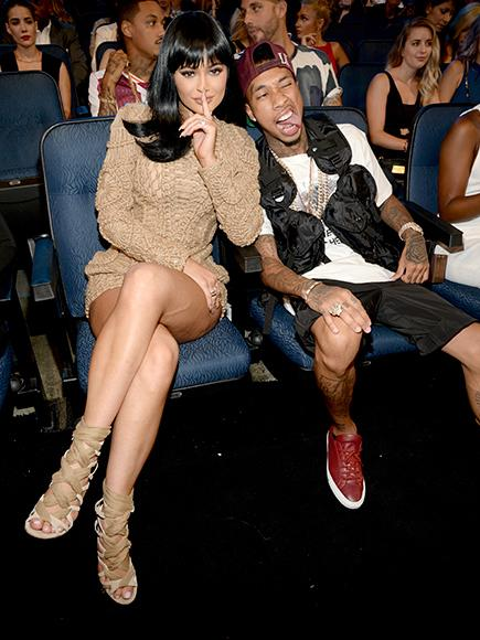 Is Kylie Jenner Engaged? Star Sounds Off About Her Glitzy Ri