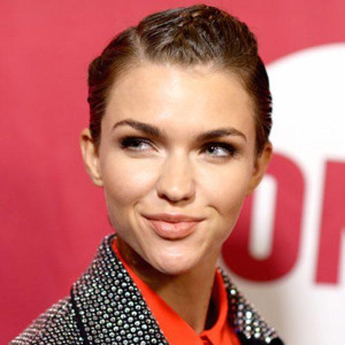 Is Ruby Rose Pregnant?