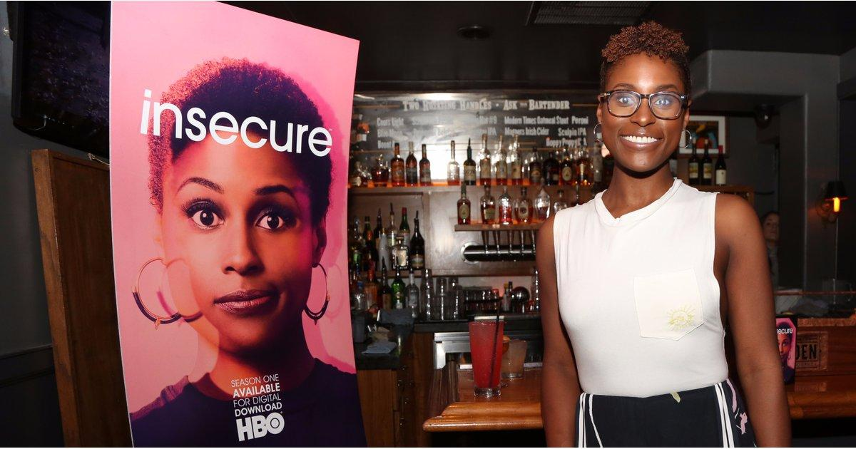 Issa Rae Assures You: She Is as Insecure and Awkward as Ever