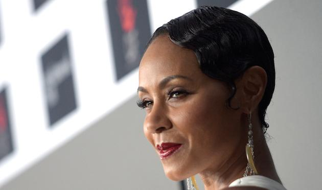 Jada Pinkett Smith Floats Oscar Boycott After People Of Colo