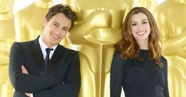 James Franco Does Not Regret Co-Hosting the Oscars With Anne
