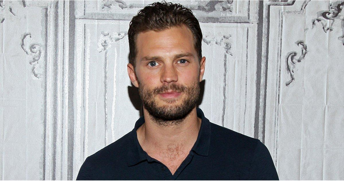 Jamie Dornan Talks About Being a Dad to 2 Little Girls: