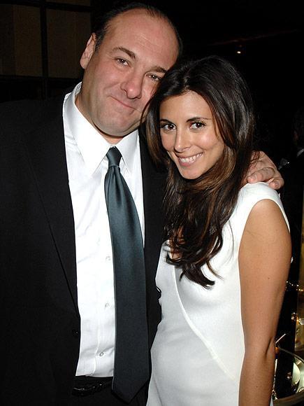 Jamie-Lynn Sigler Says Her Sopranos Dad James Gandolfini Was