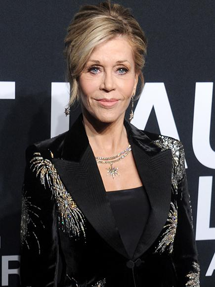 Jane Fonda on Being a Late-Blooming Feminist: 'It's Ok as Lo