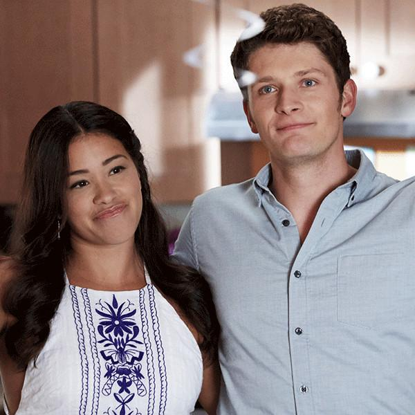 Jane the Virgin No More: Jane and Michael Are Finally Having Sex