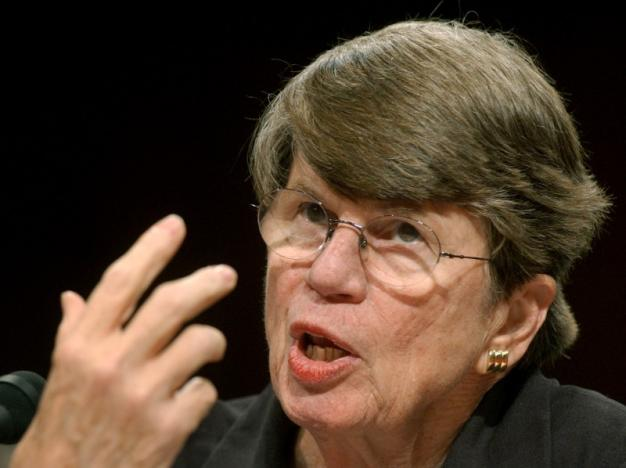 Janet Reno, Former US Attorney General, Has Died aged 78