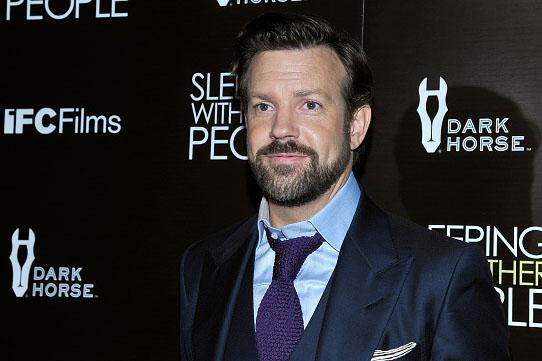 Jason Sudeikis to Captain  Dead Poets Society  Off Broadway Play