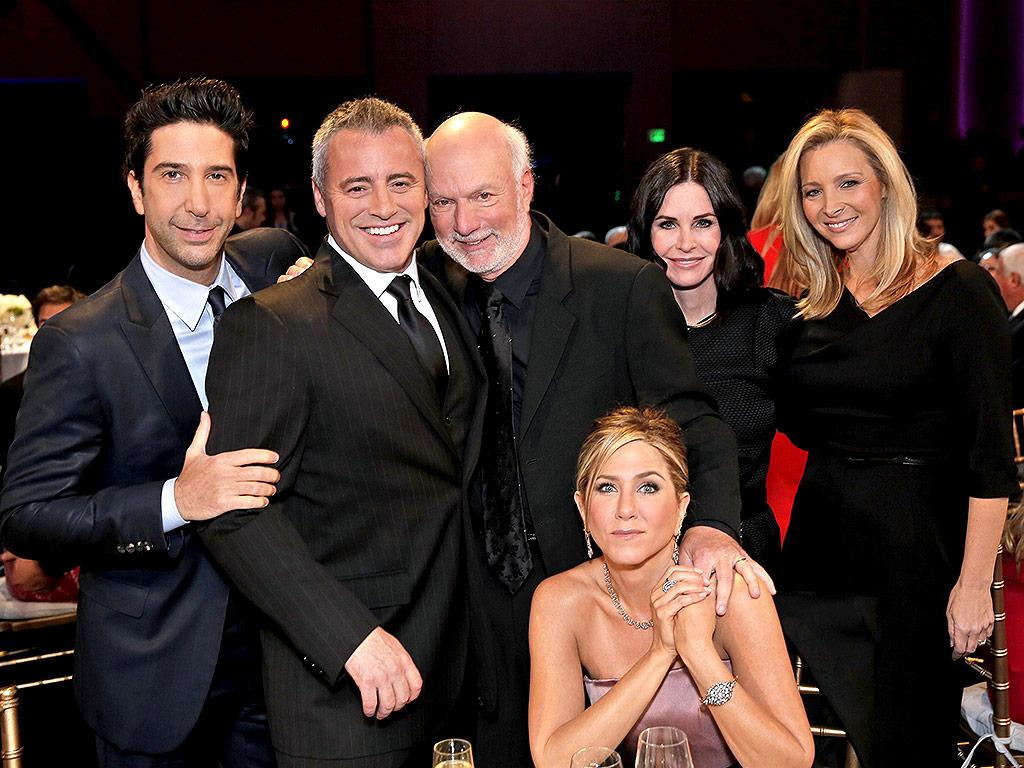 Jennifer Aniston Names Her Friends Favorites, Plus 5 More Re