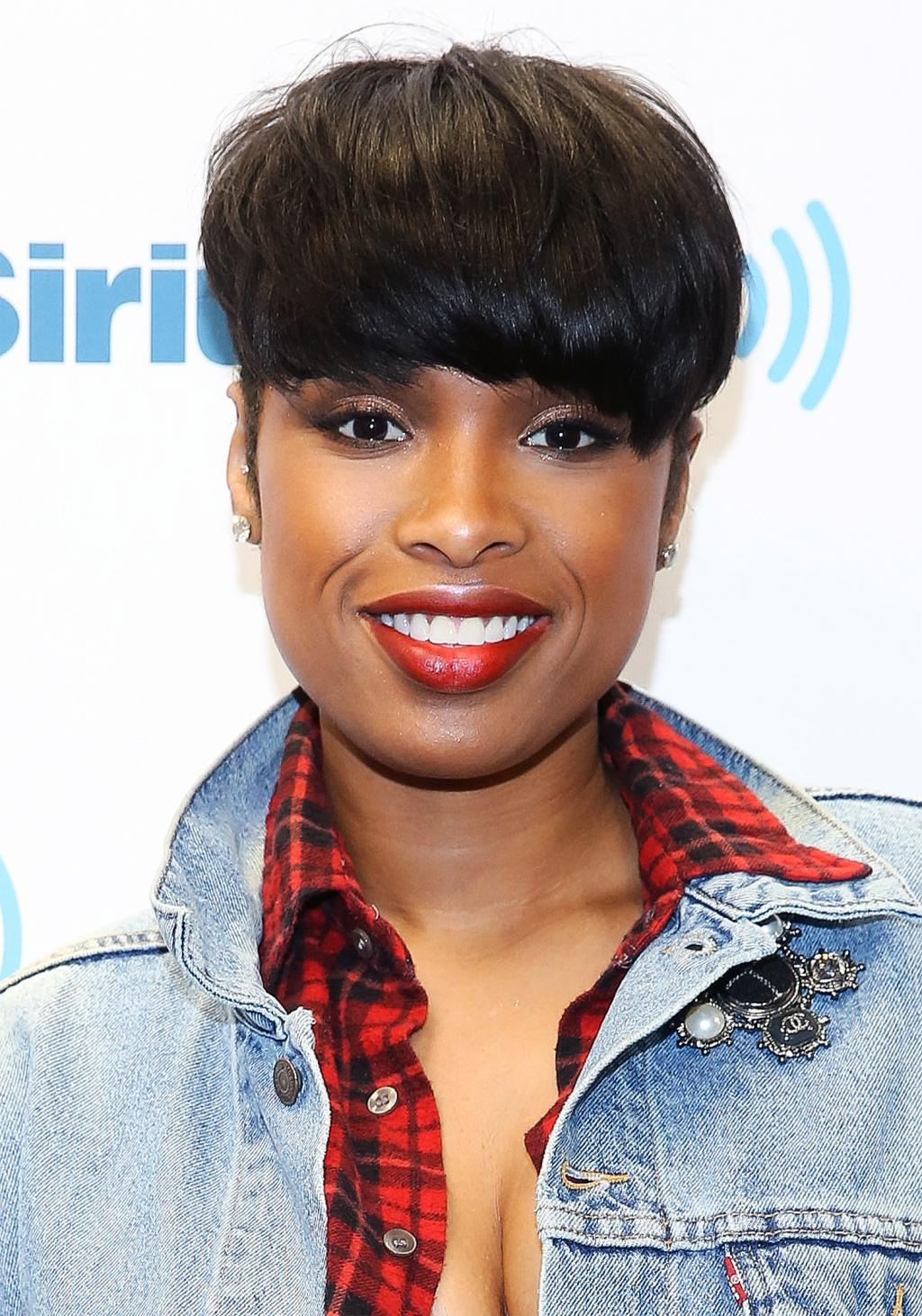 Jennifer Hudson Remembers Late Mother Darnell Donerson 8 Years After Her Slain Murder