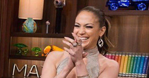 Jennifer Lopez: Ben Affleck's Phoenix Tattoo Is