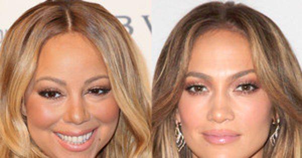 Jennifer Lopez Finally Addresses Mariah Carey's Iconic