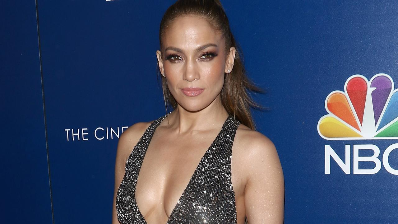 Jennifer Lopez Slayed the Fashion Game With 8 Stunning Outfits in 48 Hours -- See the Pics!
