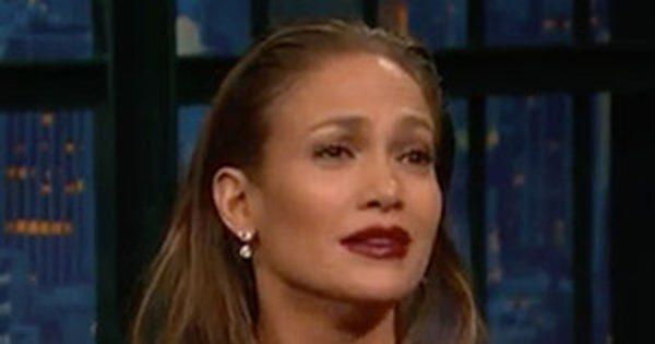 Jennifer Lopez's Twins Don't Care That She's Famous: