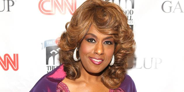 Jennifer Holliday, Will Sing at Inauguration Celebration for Donald Trump