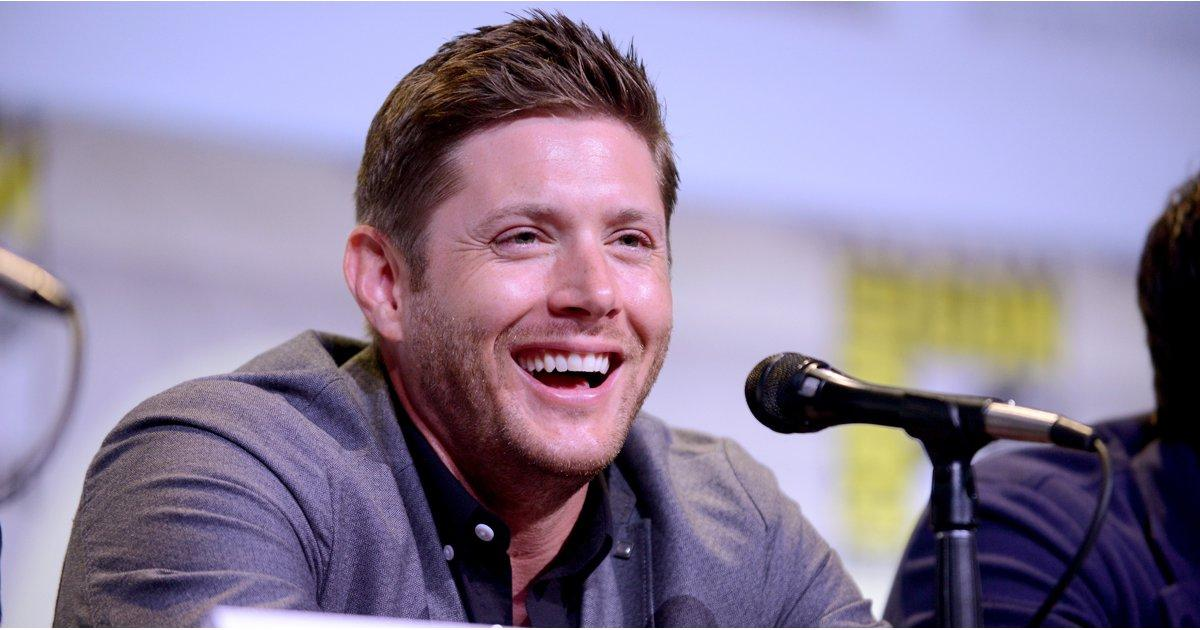 Jensen Ackles and Jared Padalecki's Kids Are Already Forming Their Own