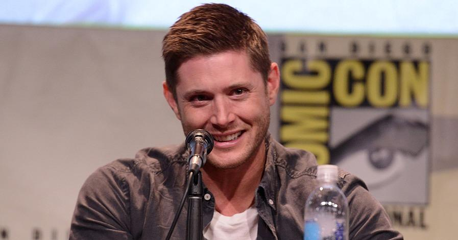 Jensen Ackles Benevolently Gifts the World With Another Stun
