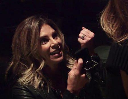 Jillian Michaels Proposes to Heidi on a Romantic Movie Date