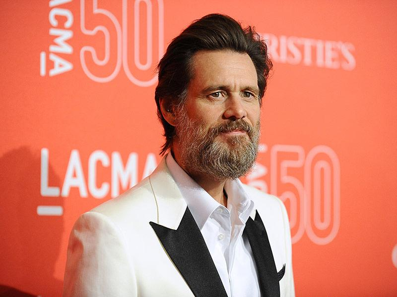Jim Carrey Releases Statement on Wrongful Death Lawsuit