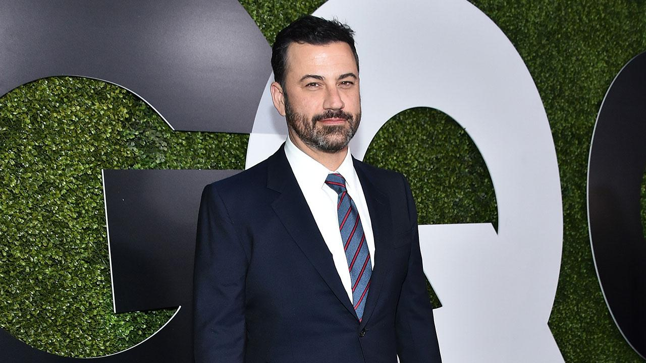 Jimmy Kimmel and Wife Molly McNearney Expecting Baby No. 2