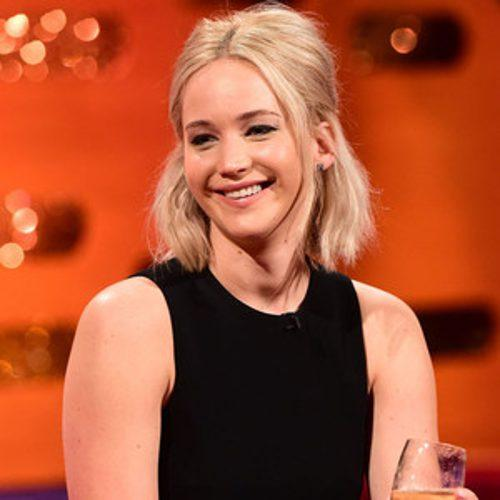 J.Law on NYE: I Always End Up Drunk and Disappointed
