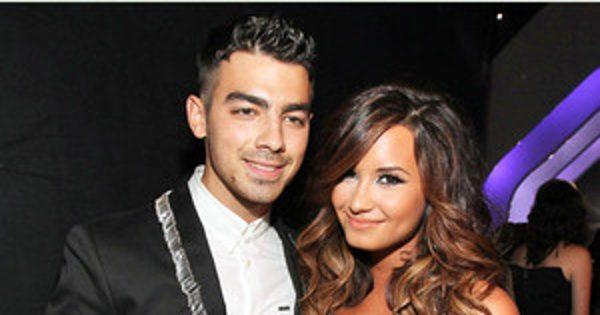 Joe Jonas on Ex-Girlfriend Demi Lovato: