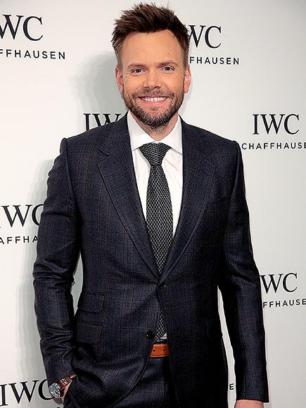 Joel McHale Donates Proceeds from North Carolina Show to the