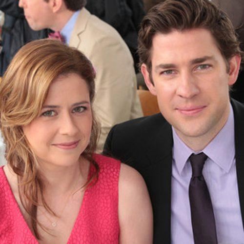 John Krasinski Responds to Jenna Fischer's Comments About Ji