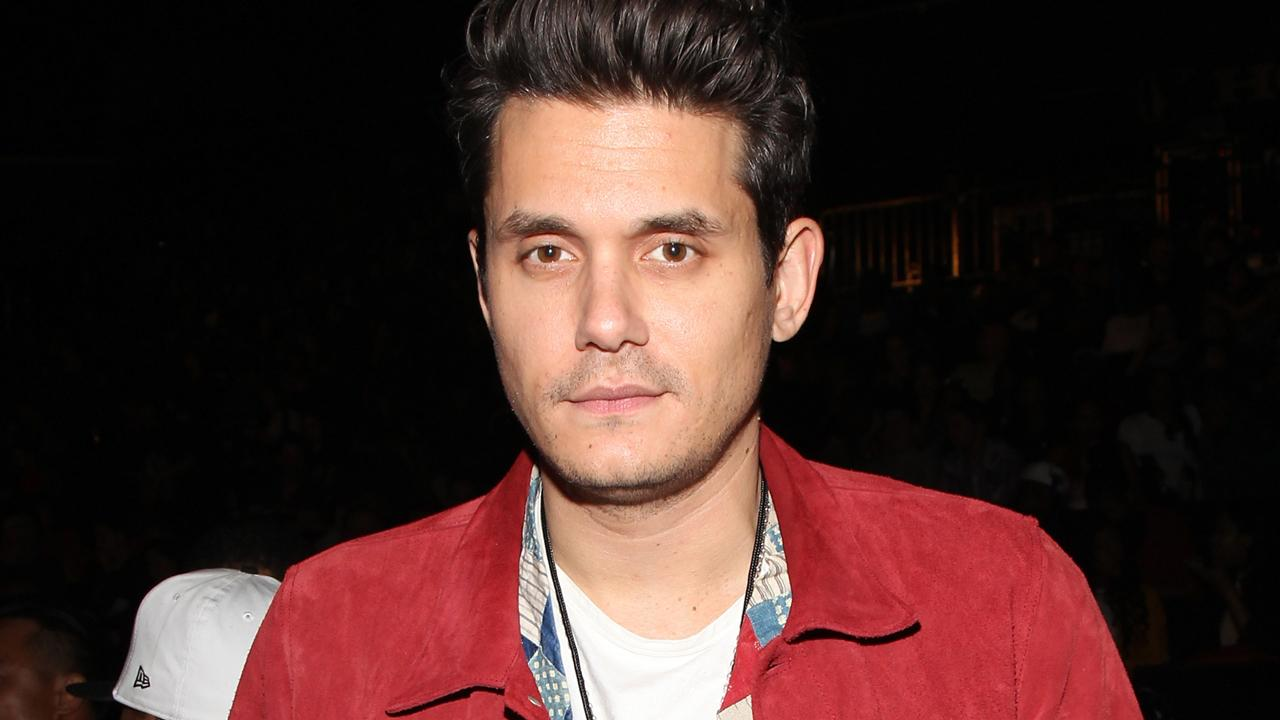 John Mayer Has the Best Reaction After Watching This Is Us for the First Time Over Thanksgiving Weekend