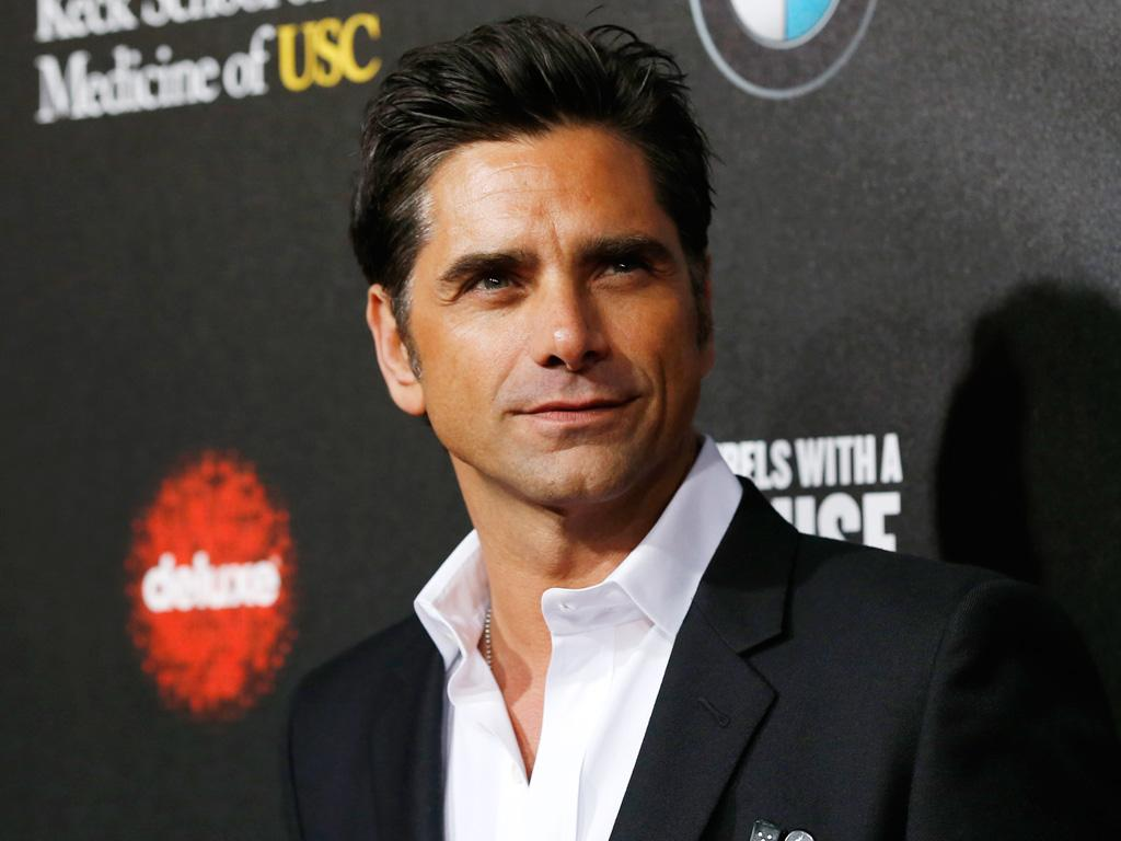 John Stamos Opens Up About His DUI, Rehab Stint: 'I'm Glad I