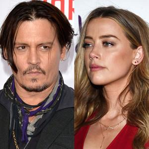 Johnny Depp and Amber Heard's Divorce Finalized