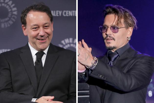 Johnny Depp, Sam Raimi & Others Contribute To Film By 16-Year Old Cancer Patient