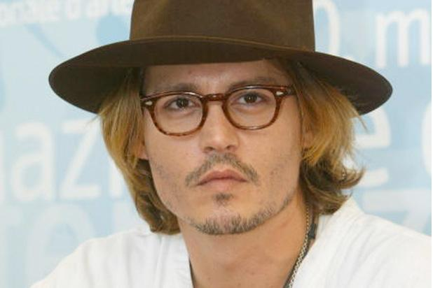 Johnny Depp Slaps His Managers With $25 Million Fraud Lawsuit