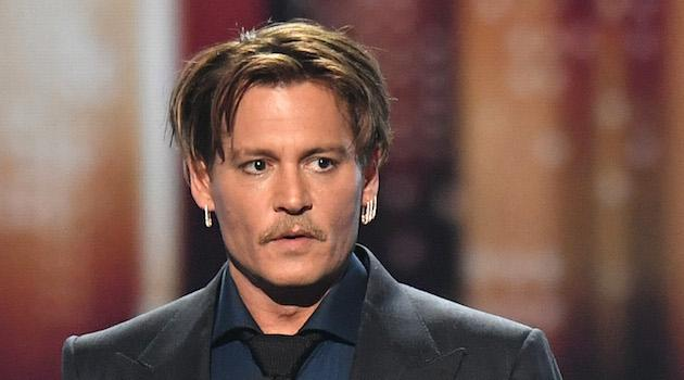 Johnny Depp       's Ex-Biz Managers Hit Back At        Absurd & False     '  $25M Fraud Lawsuit