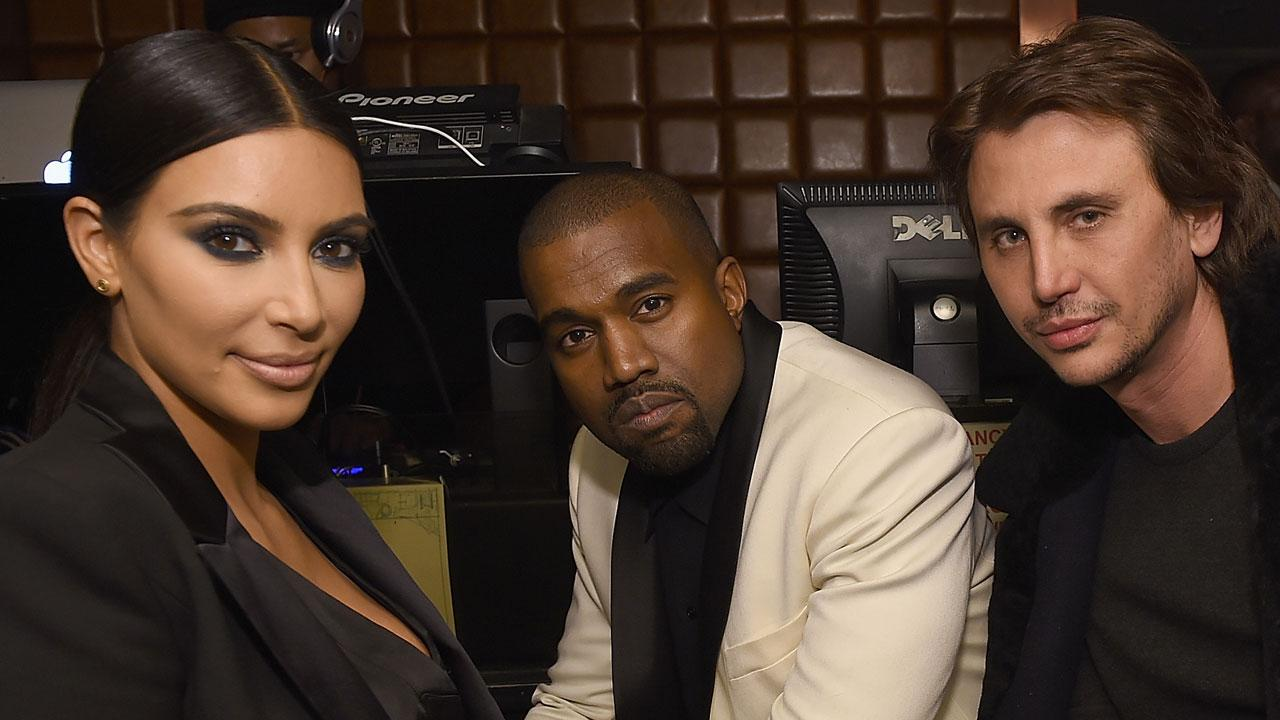 Jonathan Cheban Laughs Off Kim Kardashian and Kanye West Divorce Rumors: 'It's a Joke'